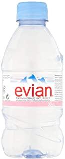Evian Mineral Water 48 X 330Ml