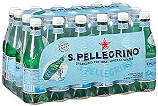 San Pellegrino Sparkling Bottled Water 24x500ml